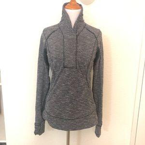 Lululemon pullover long sleeve sweater